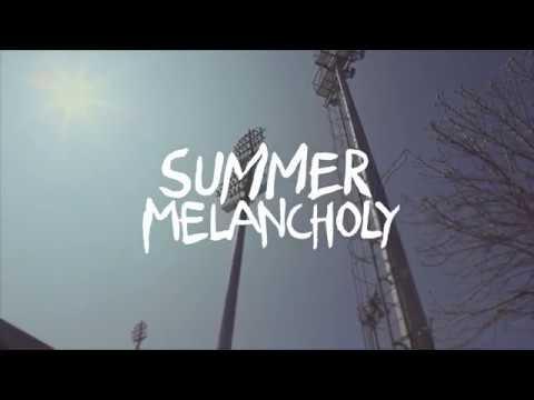 Kakkmaddafakka - Summer Melancholy (Official Music Video)
