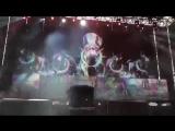 W&W vs. Vini Vici - Chakra  [Creamfields Taiwan 2017]