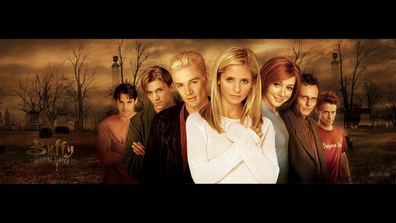 Баффи – истребительница вампиров / Buffy the Vampire Slayer / 7 сезон / серии 17 по 22