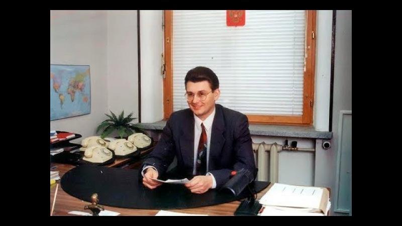 Встреча Е.А. Фёдорова с активом НОД Калининград 17. 03. 18 г.