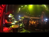 The Korea - Powder (DRUM CAM) Live in Moscow