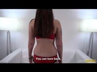 CzechCasting Katka 3253 All Sex New Porn 2018