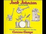 Jack Johnson - Broken (Track 2)