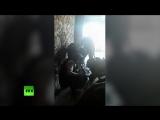 «Они наступали на пикапах с пулемётами»: российские военные подробно рассказали о выходе из окружения боевиков в Хаме