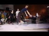 Incredible Solo Improvisation by Ksenia, Daniil, Kir, Joyss and Alina