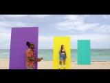 Wale &amp Dua Lipa  - My Love (feat.  Major Lazer, WizKid) Official Video