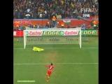 Скандальный матч Гана-Уругвай?