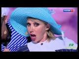 Елена Воробей, Юморина 2017, Сочи. Эфир от 22.09.2017