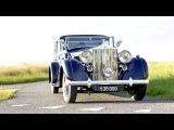 Rolls Royce Phantom III Drophead Coupe by Vanden Plas '1937