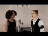 Tyler Lorette feat. Kalista Wilson - Perfect (Ed Sheeran &amp Beyonce Cover)
