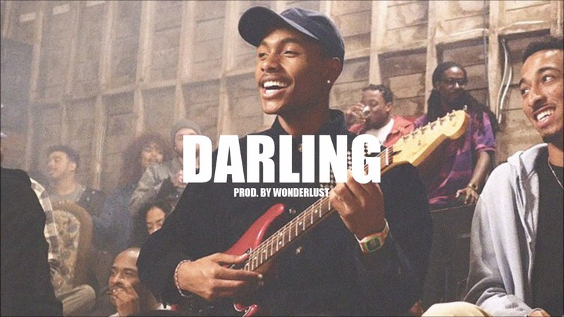 Steve Lacy x Rex Orange County x Tyler The Creator Type Beat - Darling (Prod. by Wonderlust)