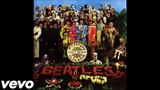 The Beatles Sgt Pepper's Lonely Hearts Club Band (50th Anniversary Edition) (Full Album)
