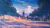 Everlasting Summer (7ДЛ) - Lastlight Guitar - Разбор на гитареВидеоурок (+Табы)