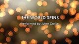 Julee Cruise - The World Spins