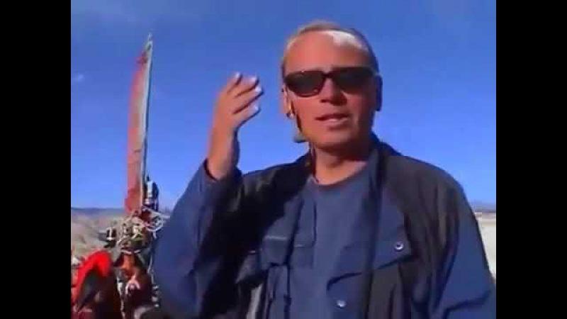 Документальный фильм про Тибет - Автономный район на западе КНР - Сицзан - Часть 2