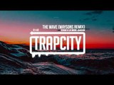 R3HAB &amp Lia Marie Johnson - The Wave (Waysons Remix) Lyrics