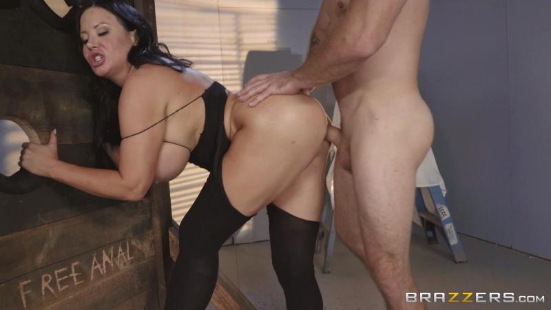 Sybil Stallone Free Anal 4 Anal, Big Ass, Big Tits, Creampie, Latina, MILF, Oil, New Porn