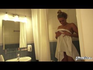 Christen Courtney Wants More Sex After Shower