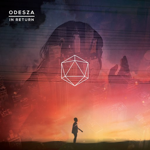 odesza альбом In Return
