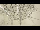 Biosphere/ Cloud Interior_ Exposición Tomás Saraceno