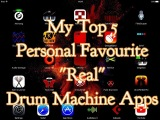 My Top 5 Personal Favourite