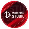 13Design Studio系