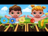 Fun Baby Care Kids Game - Baby Twins Babysitter - Play Dress Up, Care Games For Girls