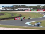 Australian Superbike 2018. Этап 1 - Филлип Айленд