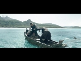 Визуальные эффекты фильма «Пираты Карибского моря: Мертвецы не рассказывают сказки»