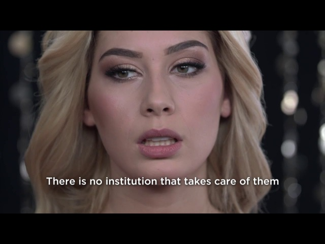 Meet Miss Universe Albania 2017 Blerta Leka