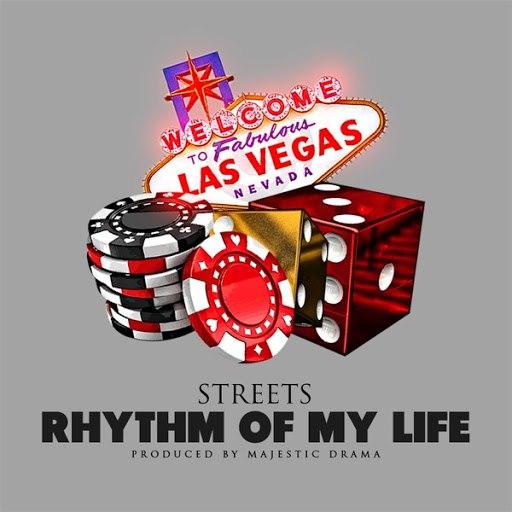 Streets альбом Rhythm of My Life