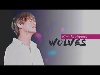 Taehyung ● Wolves ● FMV (+0.8k)