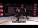 #ACB79 Result: Magomed Ginazov def. Bruno Viana via TKO (strikes) at 0:48 of Round 2.