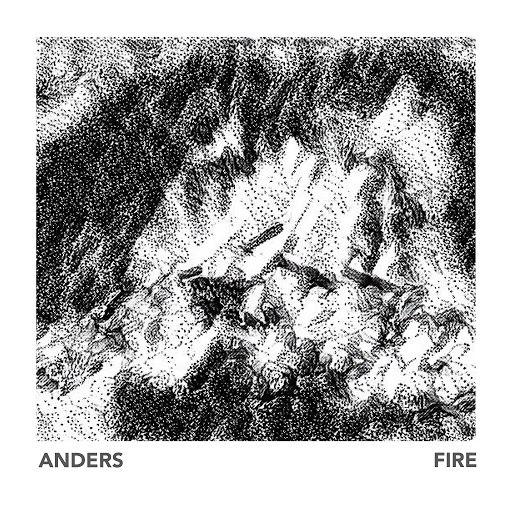 Anders альбом Fire