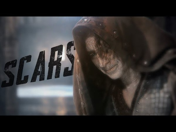 OUAT / Scars / Once Upon A Time / Boy Epic / [ft. ONCER STUDIOS]