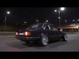 MY DREAM DRIFT CAR - BMW E30 (5 years of drifting)