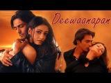 Deewaanapan Full Movie | Arjun Rampal & Dia Mirza | Romantic Bollywood Movie