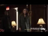 The Blacklist 5x17 Promo
