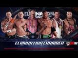 WWE 2K18 Elimination Chamber: John Cena (06 & 10)/ Batista 10/ Kurt Angle (01 & 06)/Rob Van Dam DLC!