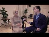 Полина Гагарина: Для своих зрителей я готова научиться даже стоять на голове