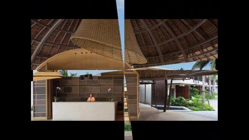 Prana Nandana Resort, Koh Samui, Thailand