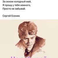 Рисунок профиля (rudiy_dik734)