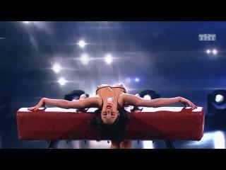 Танцы: Саша Горошко (Leela James - Soul Food) (сезон 4, серия 22) из сериала Танцы смотреть бес ...