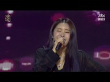 180110 SURAN (수란) - Love Story @ 32nd Golden Disc Awards Day 1