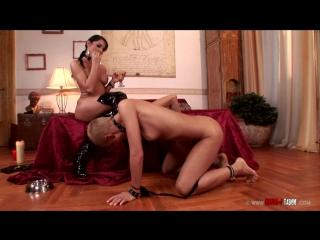 House of Bondage[lesbian,pussy,hardcore,punihment,cunilingus,bdsm,gonzo,hd porno]