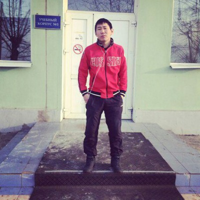 Zorikto Tsyrenzhapov
