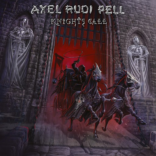 Axel rudi pell discography (1989-2018) ( heavy metal) скачать.