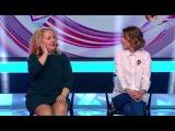 Comedy Баттл: Варя и Лера - Кастинг на шоу талантливых детей из сериала Comedy Баттл 2018 смотреть бесплатно видео онлайн.