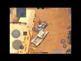 [CHUDO8585] ТОП 5 лучших не премиумных танков для фарма в wot blitz
