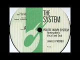 The System - You Are In My System (Kerri Chandler Remix)